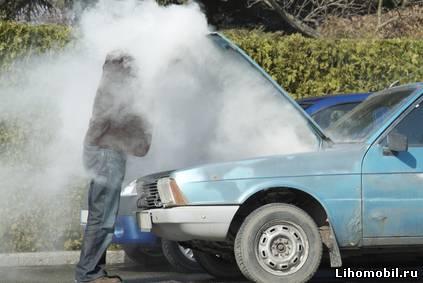 ... 2011 » Май » 8 » Почему греется двигатель